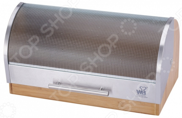 Хлебница Wellberg WB-7018