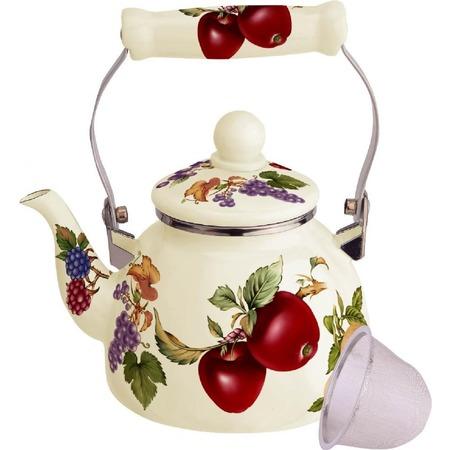 Купить Чайник эмалированный Kelli KL-4467