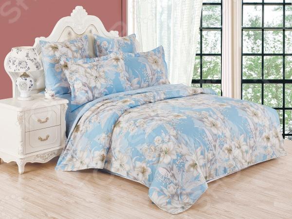 Комплект постельного белья Cleo 192-SL