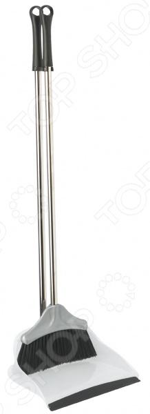 Набор для уборки: совок и щетка Fratelli RE Duck 11707-A