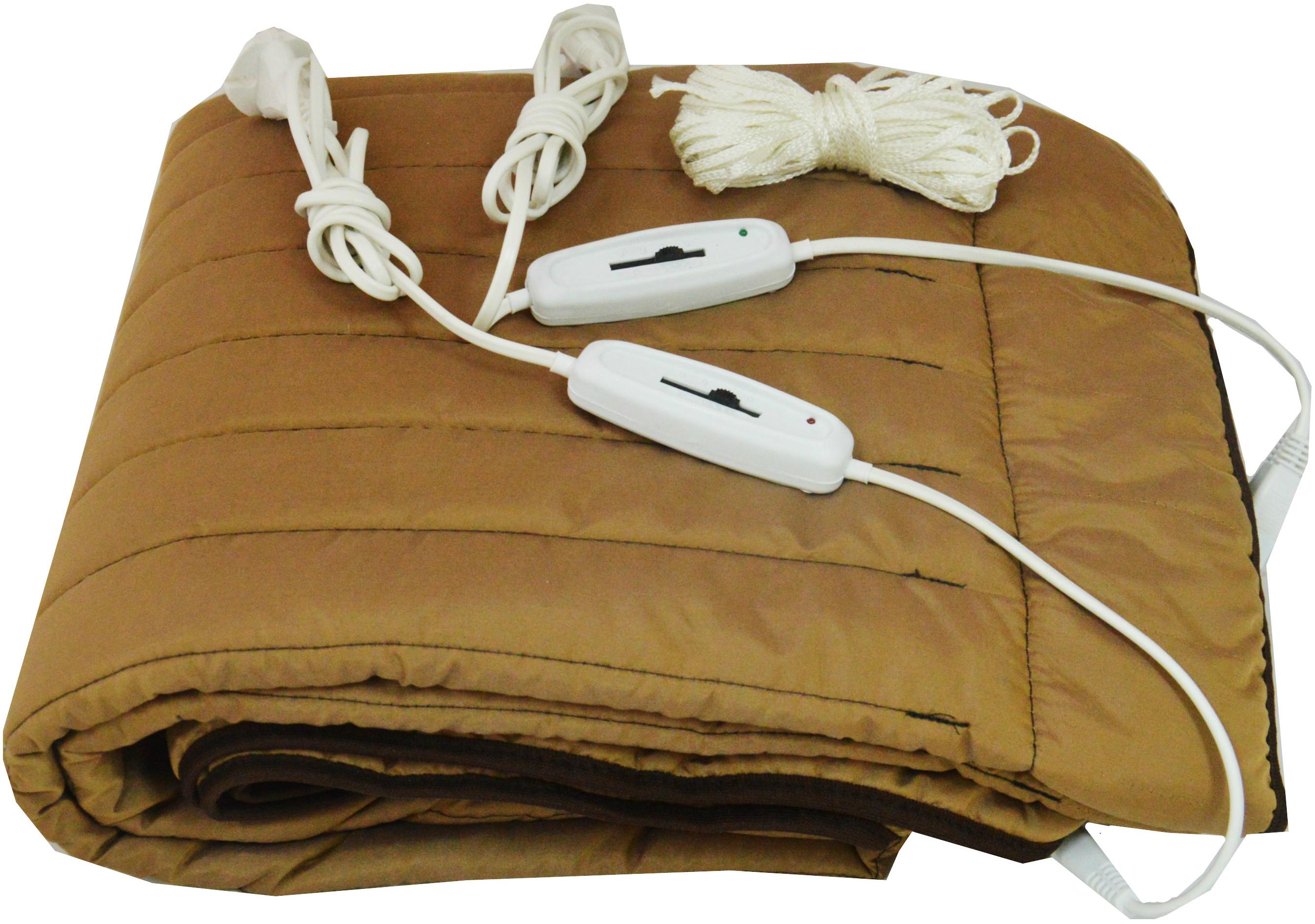 Грелка-матрац электрический Брест ГЭМР-8-60. В ассортименте