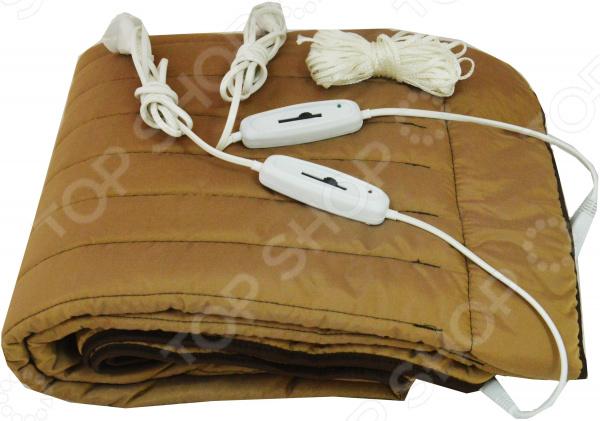 фото Грелка-матрац электрический Брест ГЭМР-8-60. В ассортименте, купить, цена