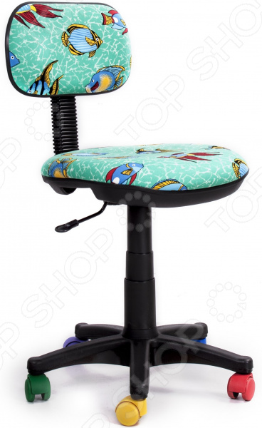 Кресло детское Recardo Junior «Рыбки» кресло детское recardo junior рыбки