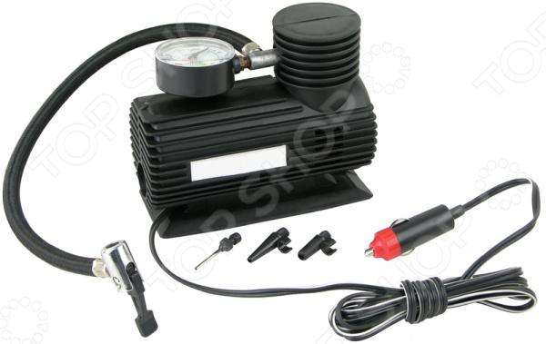 Компрессор автомобильный Komfort KF-1039 мини компрессор komfort kf 1032