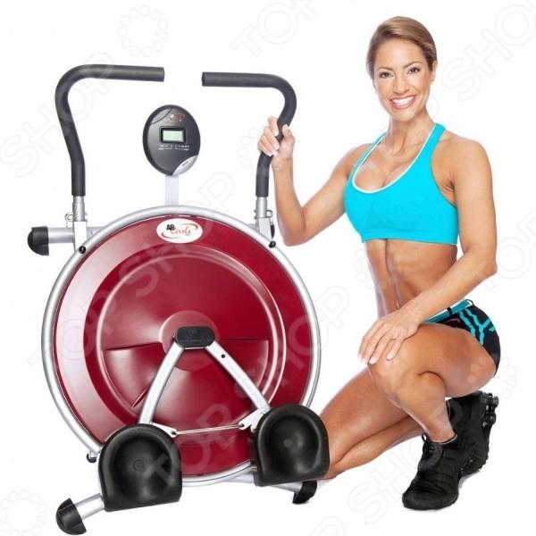 Тренажер для мышц живота Bradex «Маятник» 3