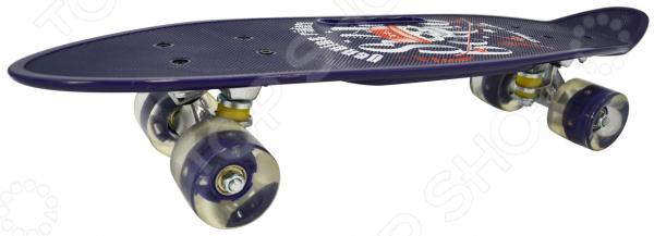 Скейтборд Navigator Т14787. В ассортименте