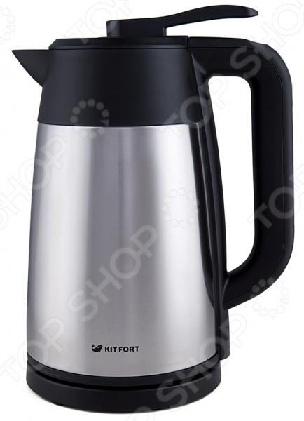 Чайник электрический КТ-620-2
