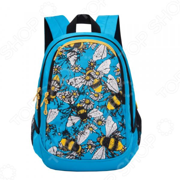 Рюкзак молодежный Grizzly RD-843-2