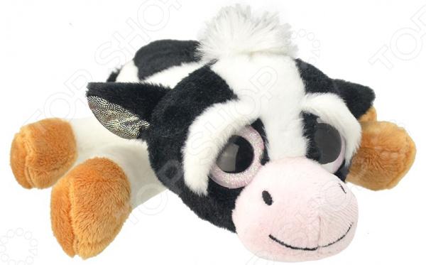 Мягкая игрушка Wild Planet «Коровка» Мягкая игрушка Wild Planet «Коровка» /