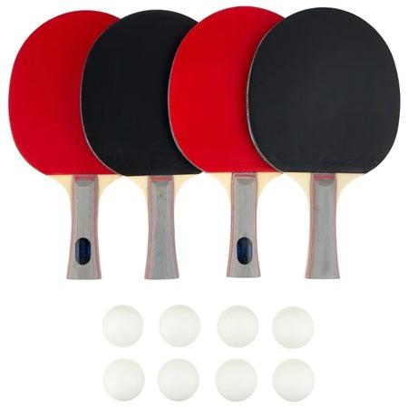 Купить Набор для настольного тенниса Start Up BB02/1 star
