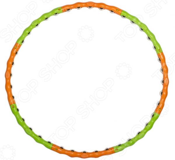 Обруч-тренажер Bradex Hula-hoop SF 0268