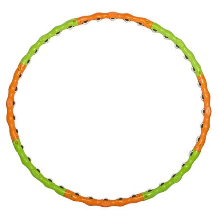 Купить Обруч-тренажер Bradex Hula-hoop SF 0268. В ассортименте