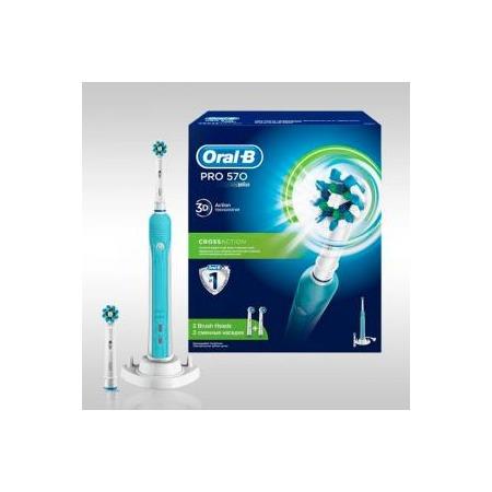 Купить Щетка зубная электрическая Braun D16.524 U