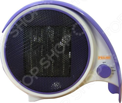 Тепловентилятор Promo PR-FH211C обогреватель promo pr fh202