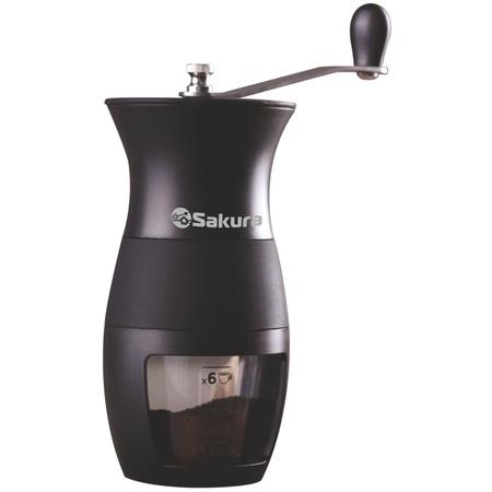 Купить Кофемолка ручная Sakura SA-6159