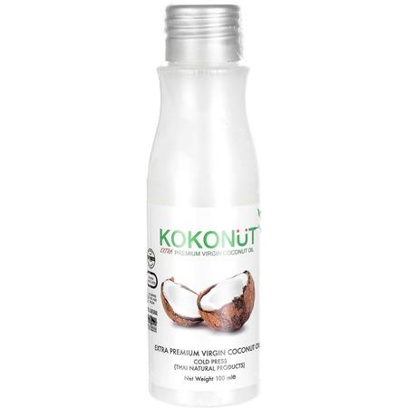 Купить Масло для волос Twin Lotus Extra Premium Virgin Coconut