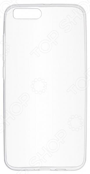Чехол защитный skinBOX Xiaomi Mi6 чехлы для телефонов skinbox чехол skinbox lux apple iphone 7 plus