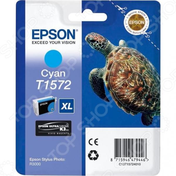 Картридж Epson для R3000