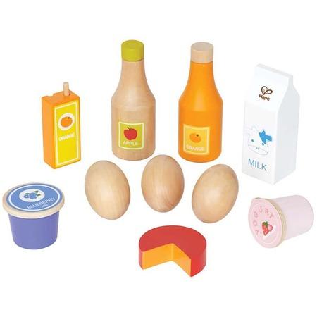 Купить Игровой набор продуктов Hape «Здоровое питание»