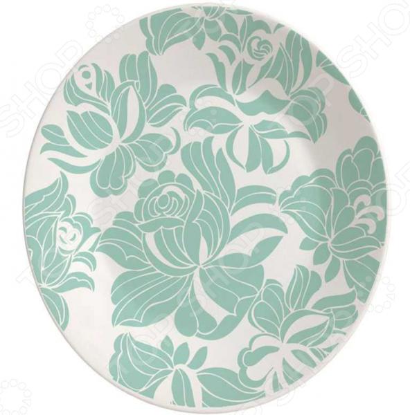 Тарелка десертная Biona Mint