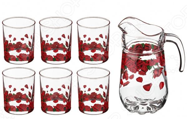 Набор для сока «Розарий» набор для сока розарий