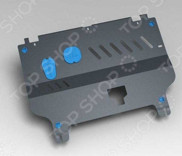Комплект: защита картера и крепеж NLZ Hyundai Elantra 2011: 1,6/1,8 бензин МКПП/АКПП комплект защиты картера и крепеж eco toyota rav 4 2013 2 0 бензин мкпп акпп