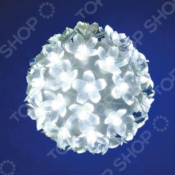 Настольная LED-лампа CТАРТ Сакура
