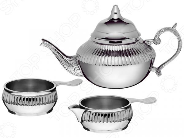 Чайный сервиз «Эгоист» 882-065 чай алтайфлора набор чайный гипотензивный