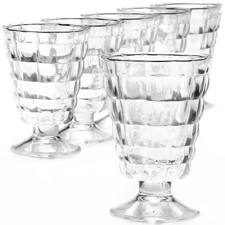 Купить Набор бокалов Loraine «Царский напиток»