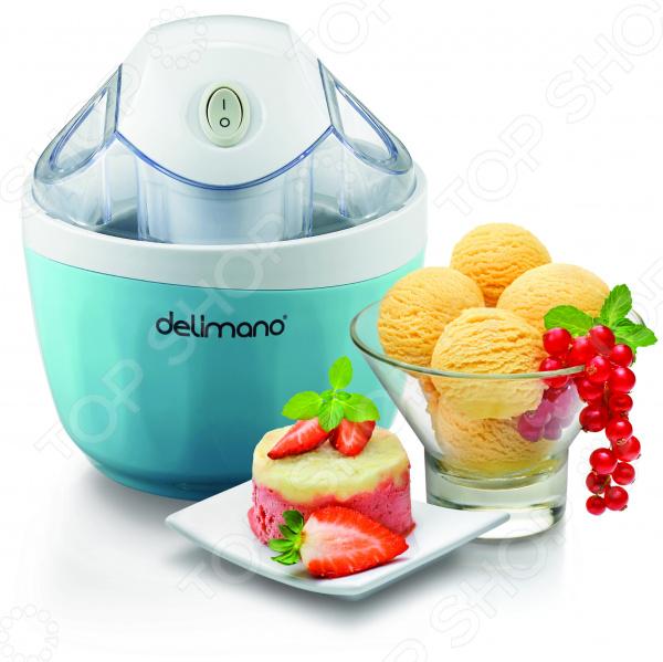 Мороженица Delimano Frozen