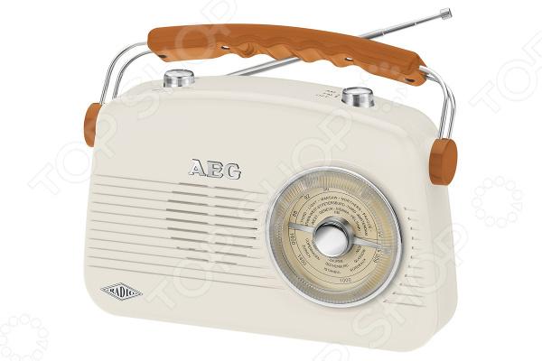 Радиоприемник AEG NR 4155