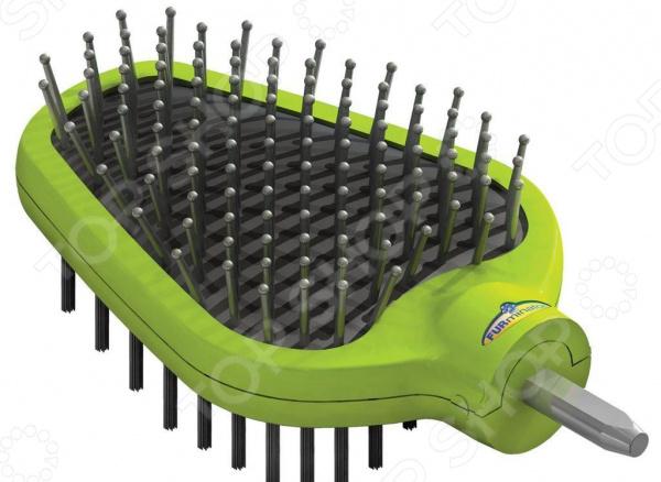Щетка-насадка для собак FURminator FURflex
