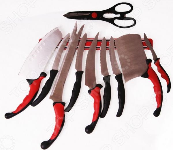 Набор ножей Bradex Profi