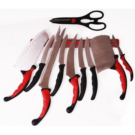Купить Набор ножей Bradex Profi