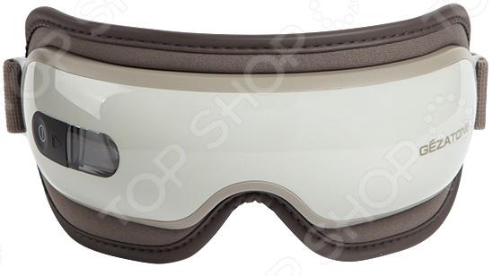 Массажер для глаз Gezatone ISee400 массажер аппарат gezatone массажер для глаз gezatone isee 380