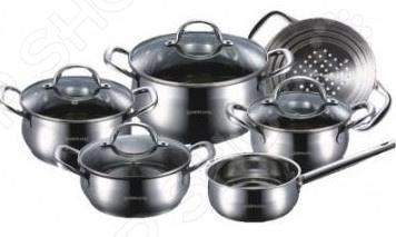 Набор кухонной посуды Bohmann BH-1040
