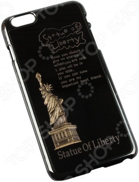 Чехол для iPhone 6/6S Plus Zippe Statue of Liberty