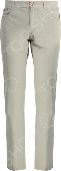 Брюки Finn Flare S16-22033. Цвет: светло-зеленый брюки finn flare s16 24008 цвет светло серый