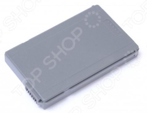 Аккумулятор для камеры Pitatel SEB-PV1004 для Sony DCR/DVD/HC/PC Series, усиленный, 1300mAh