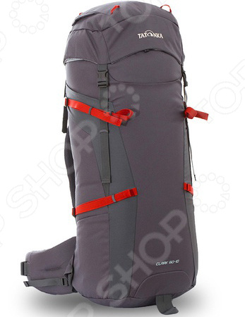 Рюкзак туристический Tatonka Clark 60+10