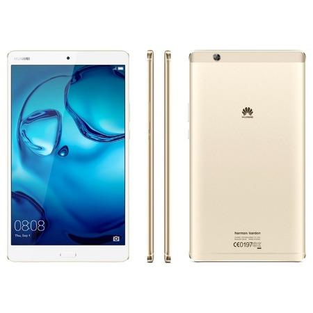 Купить Планшет Huawei MediaPad M3 64Gb