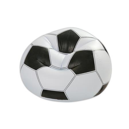 Купить Кресло надувное Intex «Футбольный мяч»