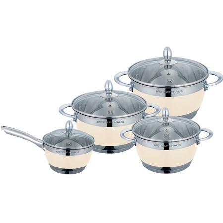 Купить Набор посуды Mercury Haus MC-7017