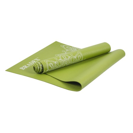 Купить Коврик для йоги Bradex SF-0404