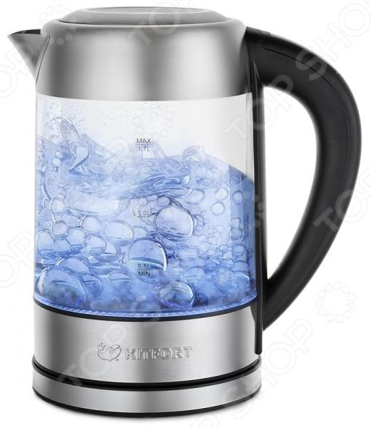Чайник КТ-624