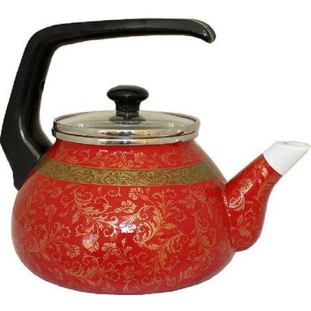 Купить Чайник эмалированный Interos «Арабская ночь»