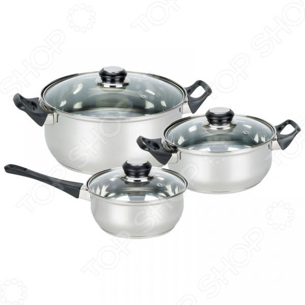 Набор посуды Mallony BAKS