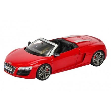 Купить Модель автомобиля 1:43 Schuco Audi R8 Spyder