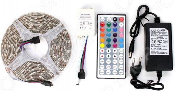 Лента светодиодная Ricotio с контроллером
