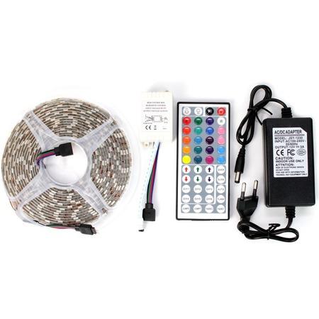 Купить Лента светодиодная Ricotio с контроллером